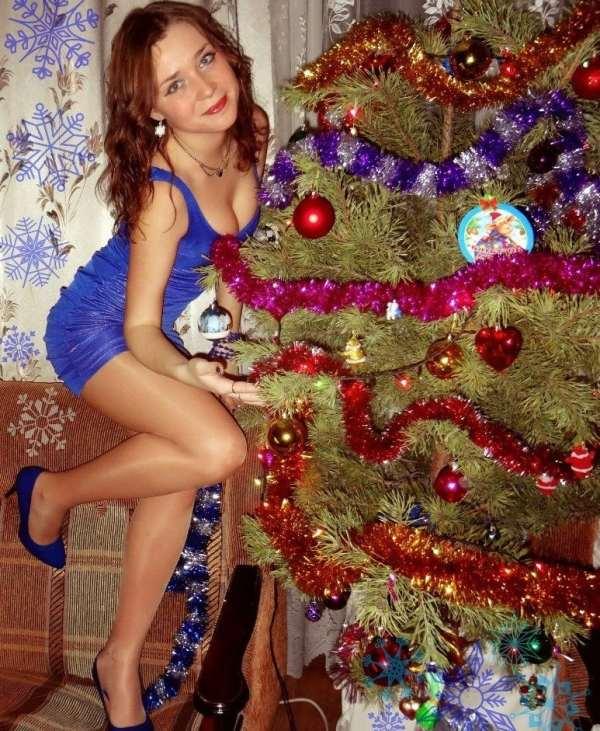 foto-podborka-novogodnih-devushek