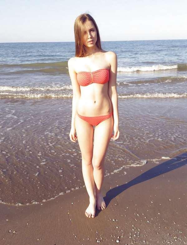 частное фото девушек в купальниках из контакта