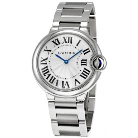 Часы cartier ballon bleu