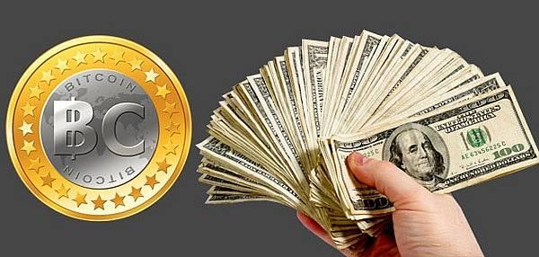 Биткоин, Bitcoin, BTC
