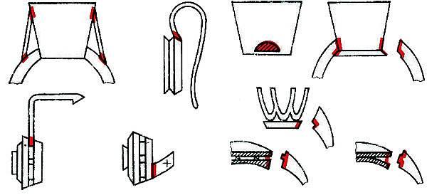 Как изготавливают ювелирные украшения. Процесс припасовки