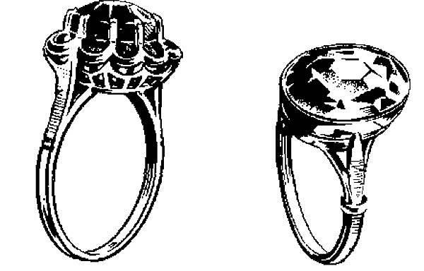Как изготавливают ювелирные украшения