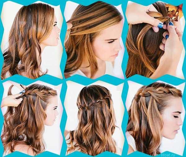 Какую причёску сделать на 1 сентября