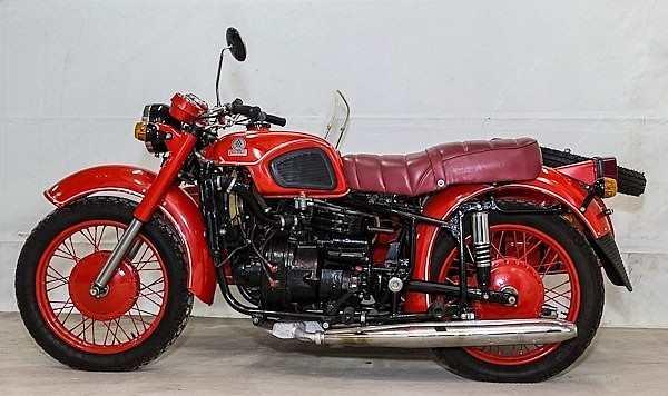 Мотор РД-501